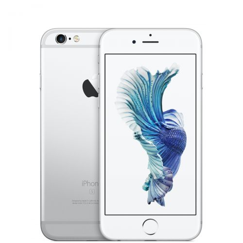 Apple iPhone 6s A1688 32GB Silber Ohne Simlock A-Ware