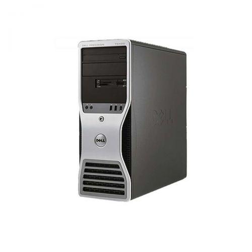 Dell Precision T5400 Workstation 2x Xeon E5420 2.5GHz KONFIGURATOR A-Ware Win10