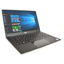Dell XPS 13 9350 13.3 Zoll Intel Core i7-6560U 2.2GHz GB B-Ware 4GB 320GB Win10