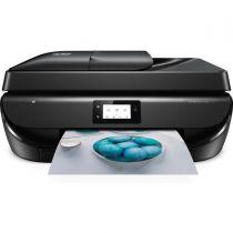 HP OfficeJet 5230 A4 (210 x 297 mm) Tintenstrahldrucker gebraucht OVP