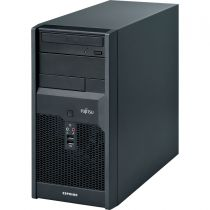 Fujitsu Esprimo P2760 Tower Intel Core i3-550 3.20GHz KONFIGURATOR A-Ware Win10