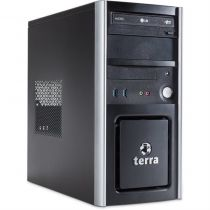 Terra 1009281 Tower Intel Core i5-4440 3.10GHz KONFIGURATOR A-Ware Win10