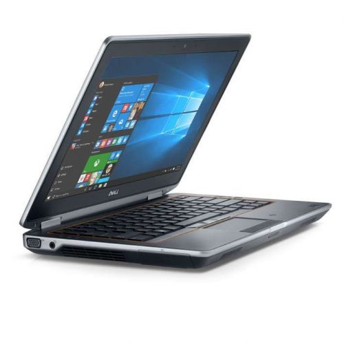 Dell Latitude E6320 13.3 Zoll Core i5-2540M 2.60GHz DE B-Ware 4GB 320GB Win10