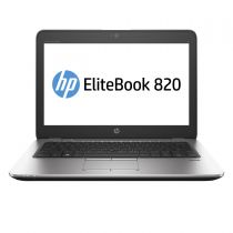 HP EliteBook 820 G3 12.4 Zoll Core i5-6300U 2.40GHz DE B-Ware 4GB 320GB Win10