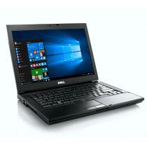 Dell Latitude E6400 14 Zoll Core 2 Duo P8600 2.40GHz DE B-Ware 4GB 320GB Win10
