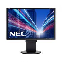 NEC MultiSync EA221WMe 22 Zoll 16:10 Monitor B-Ware 1680 x 1050