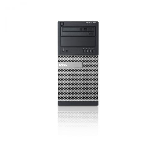 Dell OptiPlex 990 MT Tower Intel Core i7-2600 2.60GHz KONFIGURATOR A-Ware Win10