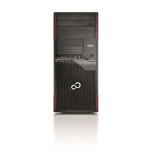 Fujitsu Esprimo P710 E90+ Tower Core i7-3770 3.40GHz KONFIGURATOR A-Ware Win10