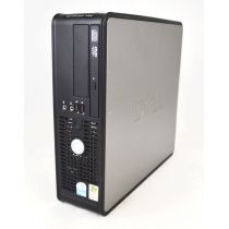 Dell OptiPlex 745 MT Tower Intel Pentium D 3.00GHz B-Ware 4GB 500GB Win10