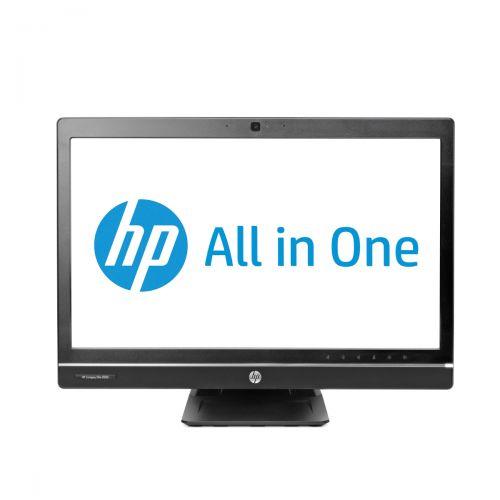 HP Elite 8300 AIO 23 Zoll Core i5-3470 3.20GHz B-Ware Full HD 4GB 500GB Win10