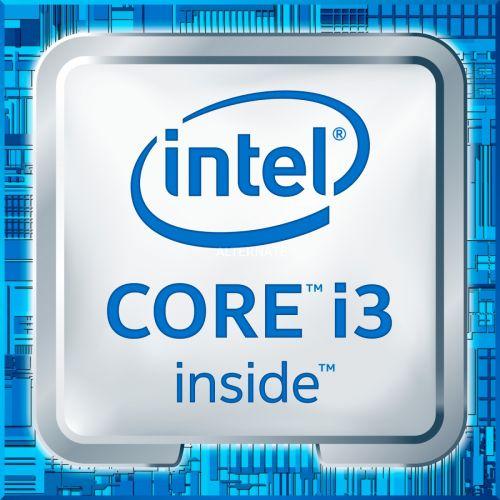 Intel Core i3-2100 Prozessor 2x 3.10GHz Cache 3 MB FCLGA1155
