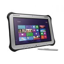 Panasonic FZ-G1 ToughPad 10.1 Zoll Tablet PC i5-3437U 128GB 4GB A-Ware Win10