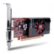AMD FirePro V3900 Grafikkarte 1GB GDDR3 PCI Express 2.0 x16 1x DVI-I 1x DP