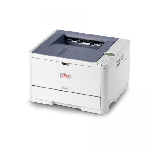 OKI ES4131dn A4 LED-Drucker S/W unter 1.001 - 2.000 Seiten Toner über 76-100%