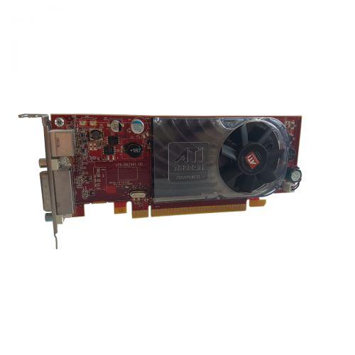 AMD Radeon HD 3450 102-B62902(B) Grafikkarte 256MB DDR2 PCI Express x16 1x DMS-59