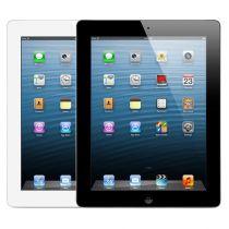 Apple iPad 4 A1460 Wi-Fi Cellular 32GB Schwarz Ohne Simlock 9.7 Zoll B-Ware
