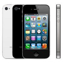 Apple iPhone 4s A1387 16GB Weiss Ohne Simlock B-Ware