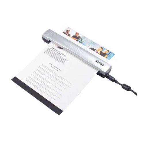 Plustek OpticSlim M12 Plus A4 Mobiler Dokumentenscanner USB 1200x600 A-Ware