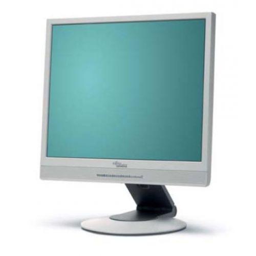 Fujitsu ScenicView P19-2 P 19 Zoll 5:4 Monitor B-Ware vergilbt