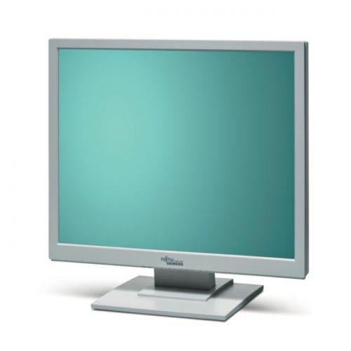 Fujitsu ScenicView A19-3A 19 Zoll 5:4 Monitor B-Ware vergilbt
