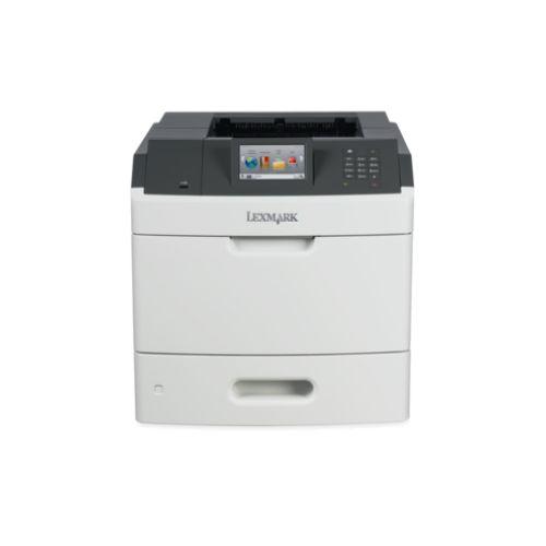 Lexmark M5155 A4 Laserdrucker S/W unter 200.001 - 500.000 Seiten Toner 1-10%