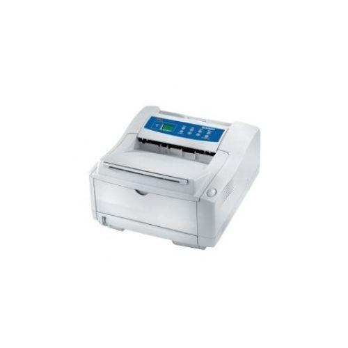 OKI B4350 A4 LED-Drucker S/W unter 10.001 - 20.000 Seiten Toner über 51-75%