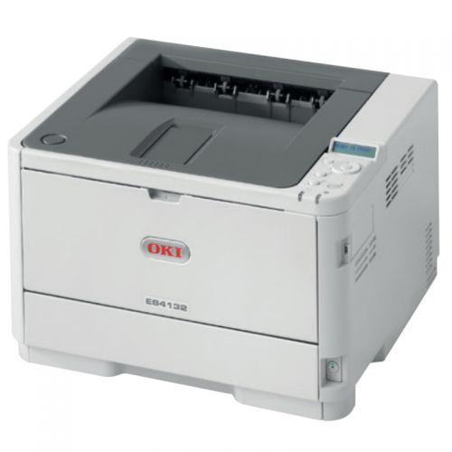 OKI ES4132dn A4 LED-Drucker S/W unter 1 - 1.000 Seiten Toner über 51-75%