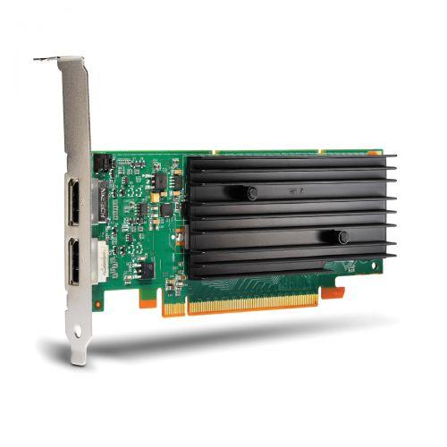 nVidia Quadro NVS 295 Grafikkarte 256MB GDDR3 PCI Express x16 2x DP