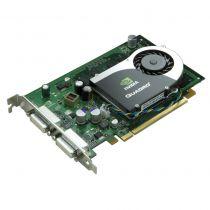 nVidia Quadro FX 570 Grafikkarte 256MB GDDR3 PCI Express x16 2x DVI-I
