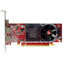 AMD Radeon HD 3470 Grafikkarte 256MB DDR2 PCI Express x16 2x DP