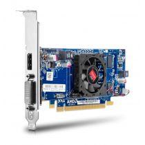 AMD Radeon HD6450 Grafikkarte 1GB DDR3 PCI Express x16 1x DVI-I 1x DP