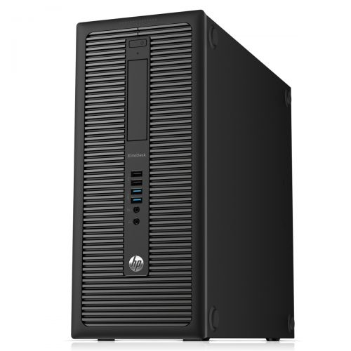 HP EliteDesk 800 G1 Tower Tower Intel Core i5-4670 3.40GHz KONFIGURATOR A-Ware Win10