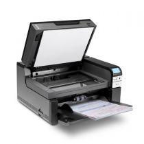 Kodak i2900 Scanner A4 Dokumentenscanner USB LAN 100/1000Mbit ADF 600x600 A-Ware