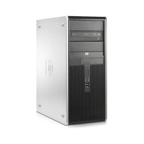 HP Compaq dc7900 CMT Tower Intel Core 2 Duo E8400 3.0GHz B-Ware 4GB 500GB Win10