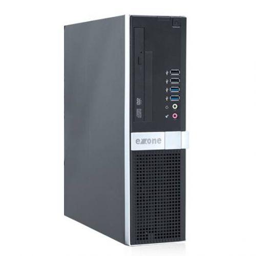 Exone Business 3101 SFF Intel Core i3-3220 3.30GHz KONFIGURATOR A-Ware Win10
