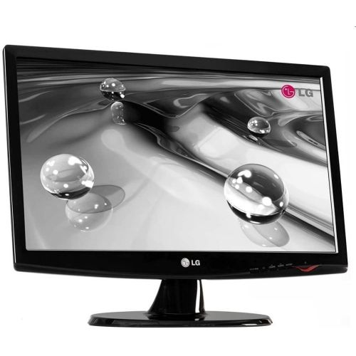 LG Flatron W2243S 21.5 Zoll 16:9 Monitor B-Ware 1920 x 1080