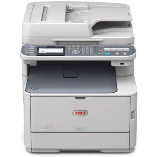 OKI ES5462w MFP A4 LED-Drucker Farbe unter 40.001 - 80.000 Seiten Toner über 76-100%