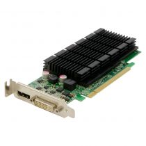 nVidia GeForce 405 DP Grafikkarte 512MB DDR3 PCI Express x16 1x DVI-I 1x DP