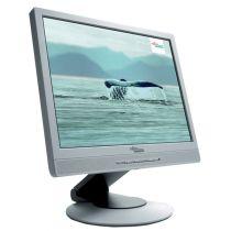 Fujitsu ScenicView B17-2 17 Zoll 5:4 Monitor B-Ware vergilbt