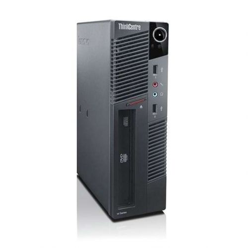 Lenovo ThinkCentre M91p USFF Mini PC i5-2500S 2.7GHz KONFIGURATOR A-Ware Win10