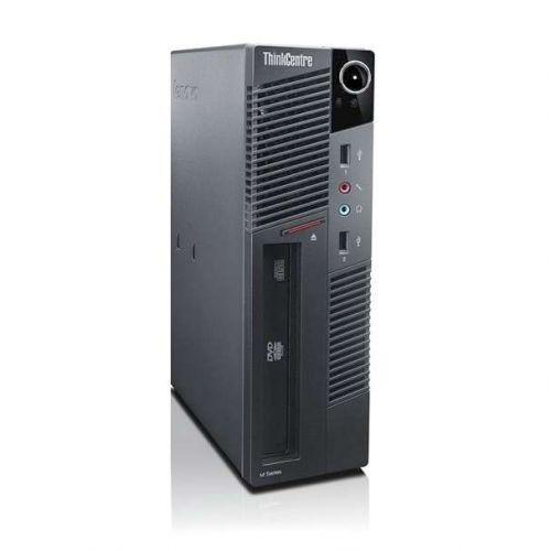 Lenovo ThinkCentre M91p USFF Mini PC i5-2500S 2.7GHz B-Ware 4GB 500GB Win10
