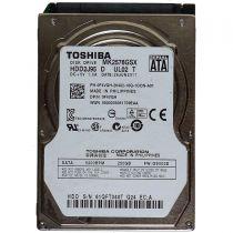 Toshiba MK2576GSX HDD (Hard Disk Drive) 250GB SSD 2,5 Zoll SATA III 6Gb/s