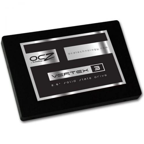OCZ Vertex 3 SSD (Solid State Drive) 120GB SSD 2,5 Zoll SATA III 6Gb/s
