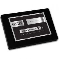 OCZ Vertex 3 SSD (Solid State Drive) 120GB 2,5 Zoll SATA III 6Gb/s