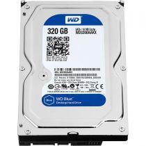 Western Digital WD3200AAKX HDD (Hard Disk Drive) 320GB 3,5 Zoll SATA III 6Gb/s