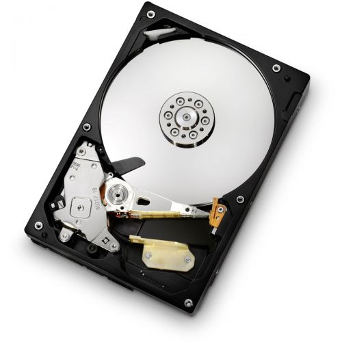 Hitachi HDS721025CLA382 HDD (Hard Disk Drive) 250GB 3,5 Zoll SATA III 6Gb/s