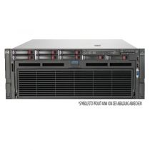 HP ProLiant DL580 G7 4x Xeon X7550 8-Core 2.0GHz 16GB PC3-8500 2x 300GB SAS