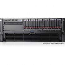 HP ProLiant DL580 G5 4x Xeon E7340 4-Core 2.40GHz 16GB PC2-5300 2x 300GB SAS