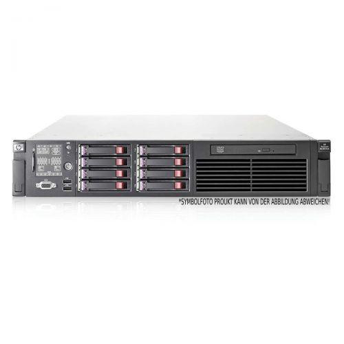 HP ProLiant DL385 G6 2x AMD Opteron 2431 6-Core 2.40GHz 16GB PC3-10600 (DDR3-1333) 2x 300GB SAS