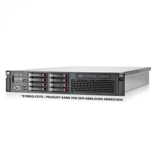 HP ProLiant DL380 G7 2x Xeon X5670 6-Core 2.93GHz 16GB PC3-10600 2x 300GB SAS